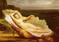 愛と美の女神